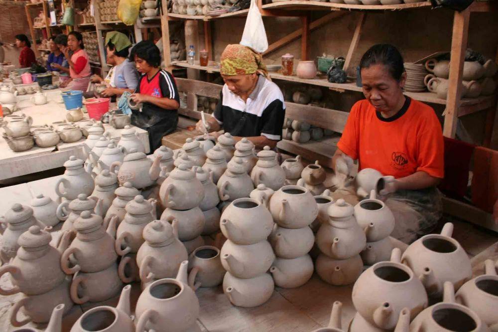5 Rekomendasi Handicraft Indonesia untuk Oleh-Oleh setelah Melancong