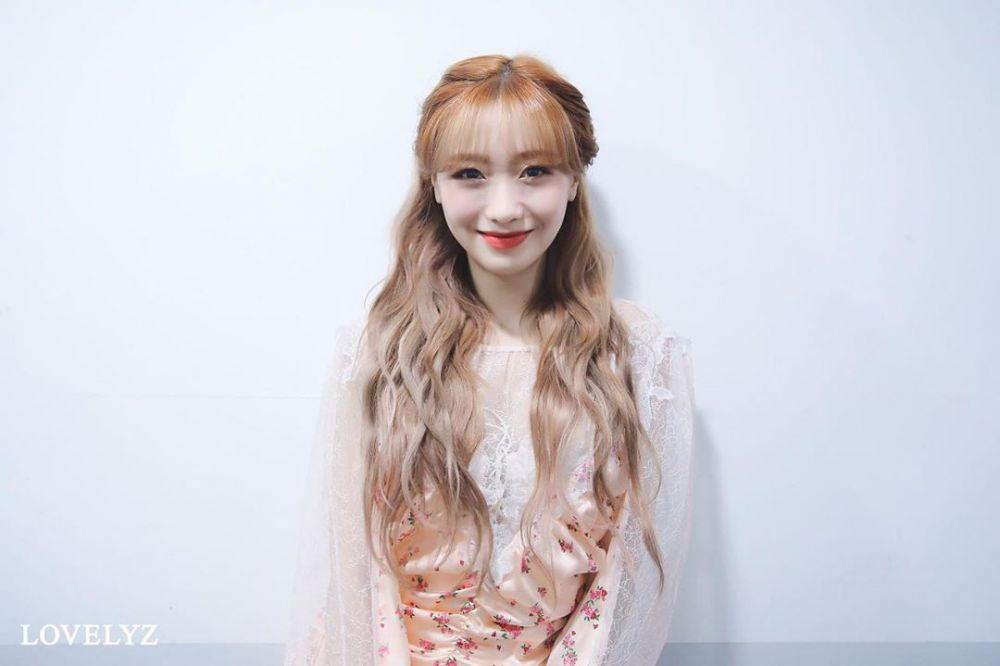 Saengil Chukahae!19 Idol KPop Wanita Ini Ulang Tahun Bulan November
