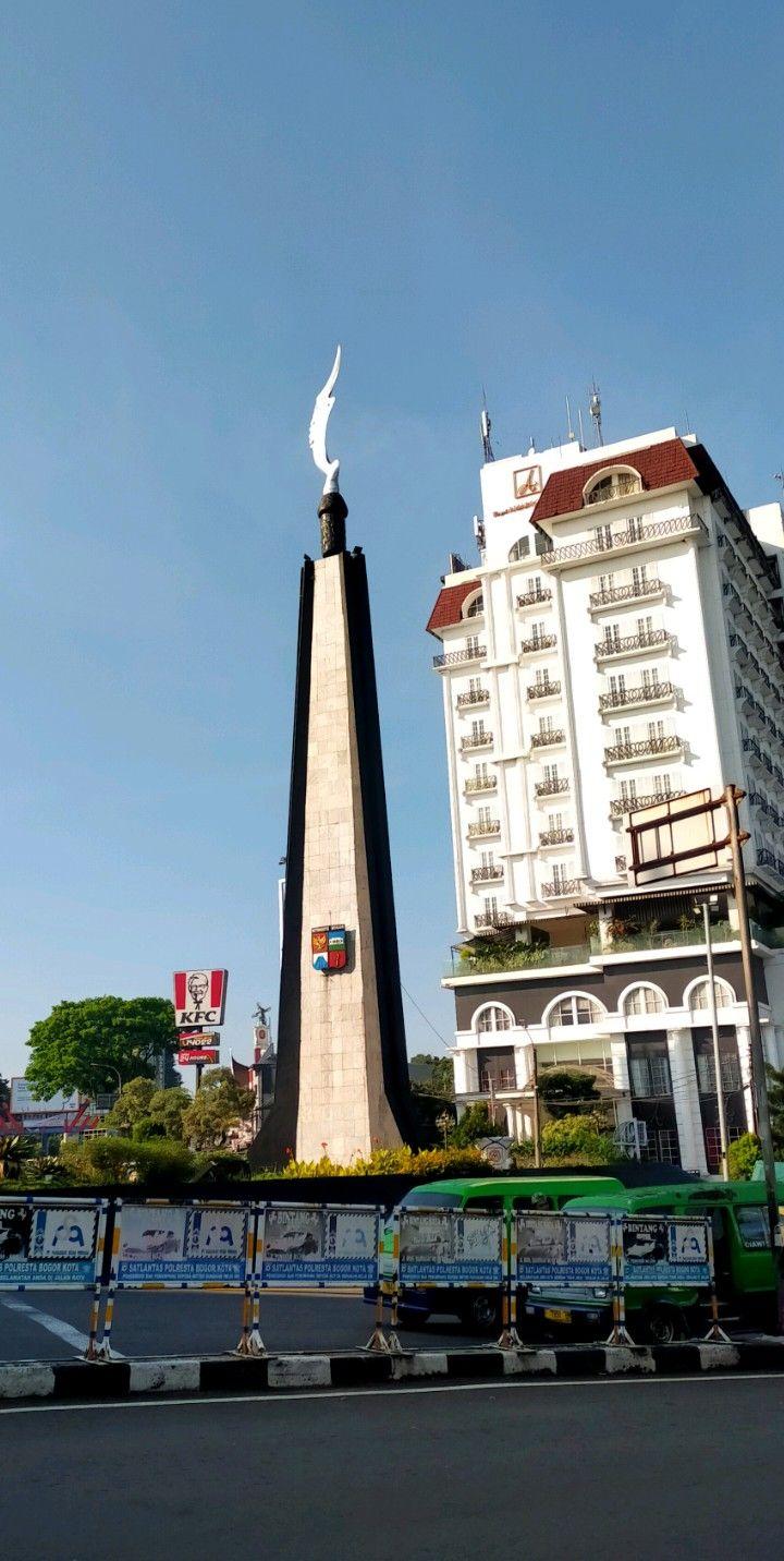 11 Kota Tua di Indonesia yang Memiliki Sejarah dan Keunikannya Sendiri