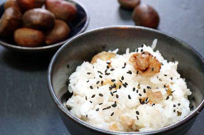 5 Olahan Lezat dari Kacang Kastanya, Cocok buat Hidangan Keluarga