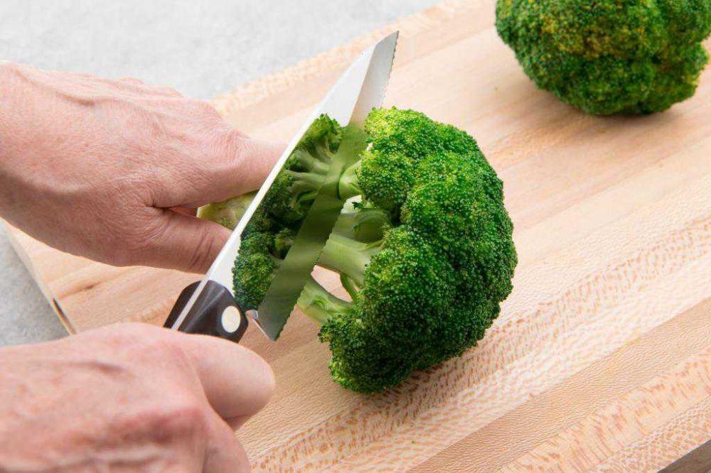 Resep Brokoli Saus Inggris yang Gurih dan Manisnya Pas Banget