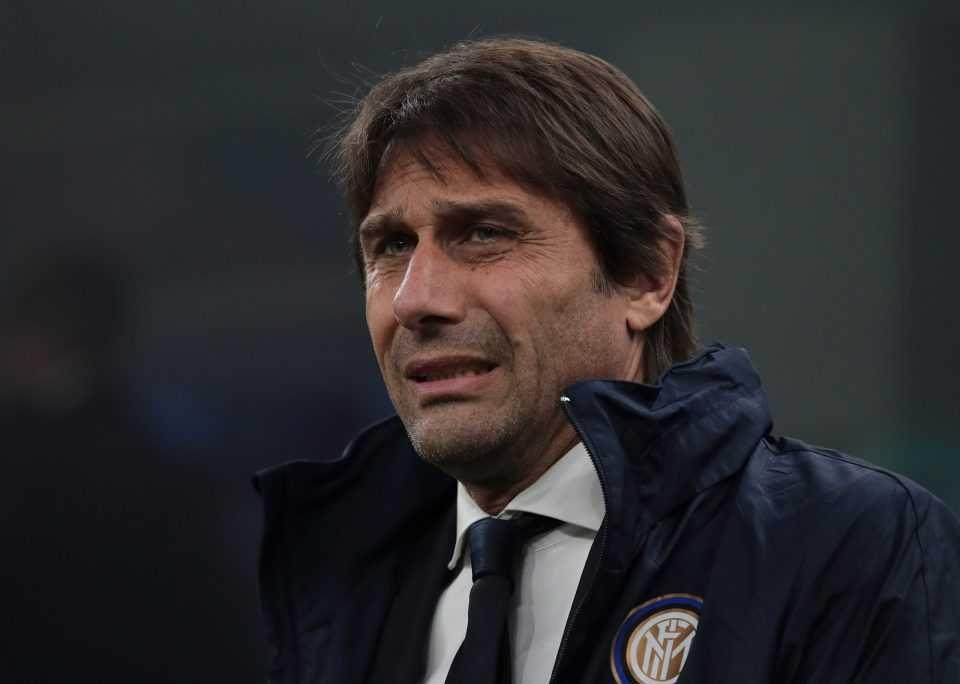 Antonio Conte, Dari Musuh Publik Inter Milan Kini Jadi Pahlawan