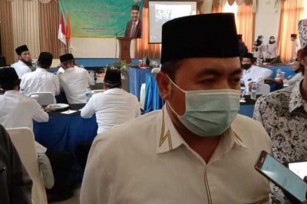 6 Calon Kepala Daerah Terancam Didiskualifikasi karena Melanggar