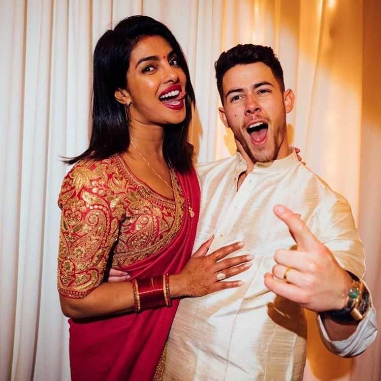 9 Potret Ratu Kecantikan India Bareng Pasangan, Ada Pengantin Baru!
