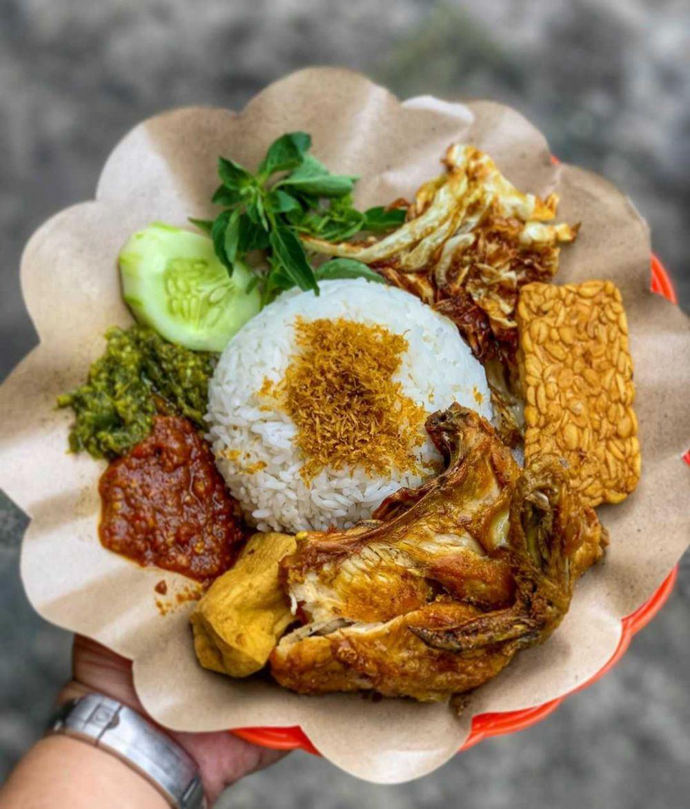 Bosan Nasi Putih, Inilah 9 Olahan Nasi Sebagai Referensi Makan Bareng