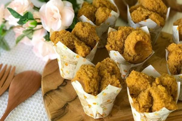 Resep Kue Kukus Gula Merah yang Lembut dan Mekar Sempurna, Enak Abis!