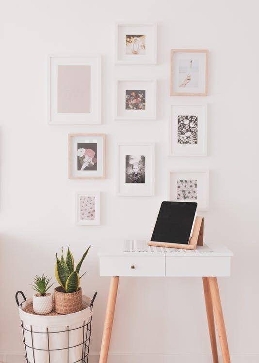 10 Ide Dekorasi Ruangan dengan Tanaman Hijau, Bikin Adem!