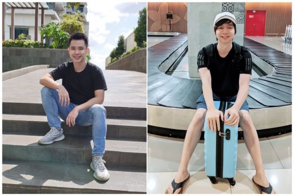 YouTuber Gaming Kece, 12 Adu Pesona Jess No Limit dan MiawAug