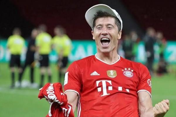 7 Pemain Asing yang Sukses Raih Trofi Bundesliga Bersama 2 Tim Berbeda