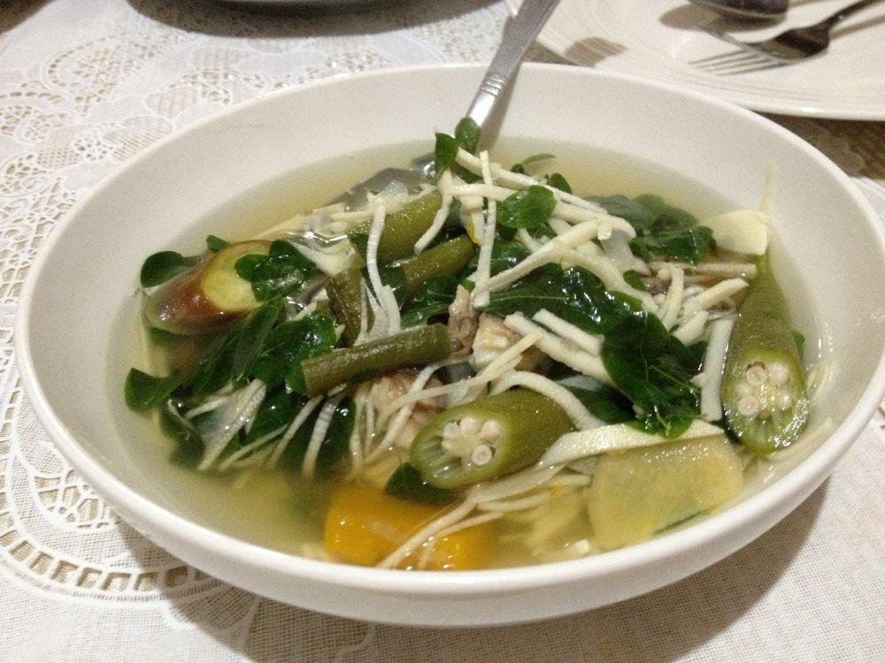 10 Sup Khas Filipina Ini Bisa Jadi Pilihan saat Kulineran
