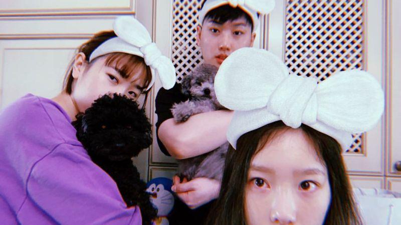 10 Fakta Kim Hayeon, Adik Taeyeon SNSD yang Debut Jadi Solois