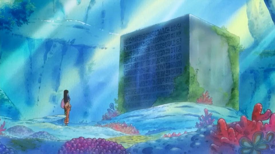 5 Hal yang Diketahui tentang Harta Karun One Piece Sejauh Ini