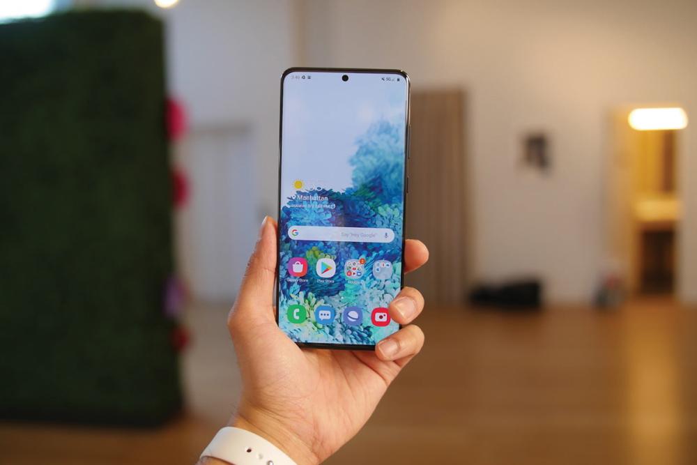 5 Smartphone dengan Spesifikasi Setara Asus ROG Phone 3
