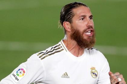 [BREAKING] Real Madrid Resmi Lepas Sergio Ramos
