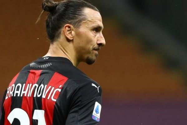 Kartu Merah Konyol Ibrahimovic, Berawal dari Salah Dengar