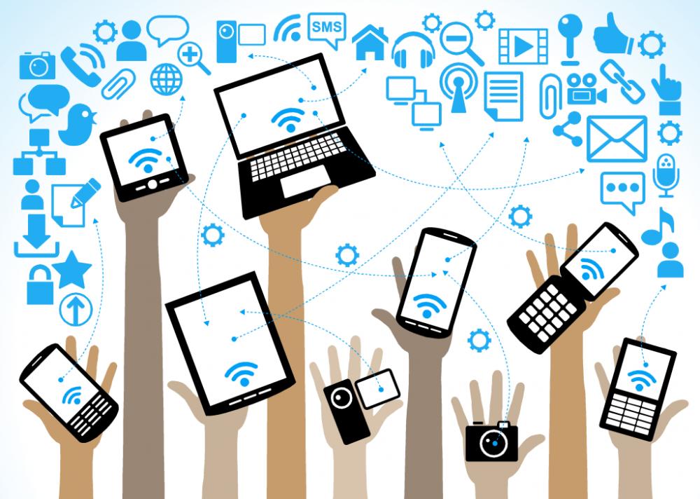 Telkomsel Ajak Millennial Manfaatkan Dunia Digital untukBerbisnis
