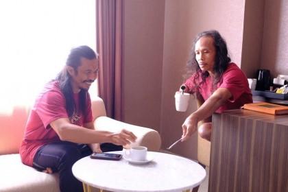Jago Silat 10 Momen Kompak Yayan Ruhian Cecep Arif Rahman