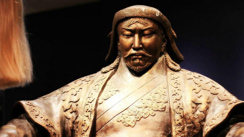 Pernah Menguasai Separuh Dunia, Ini 5 Fakta tentang Genghis Khan