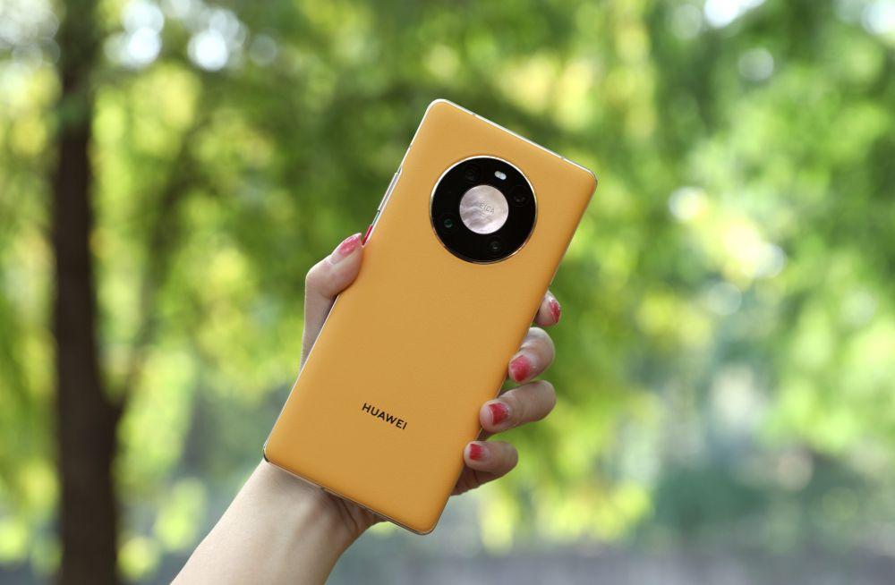Untuk Upgrade, 5 Smartphone Terbaru Huawei yang Rilis November 2020