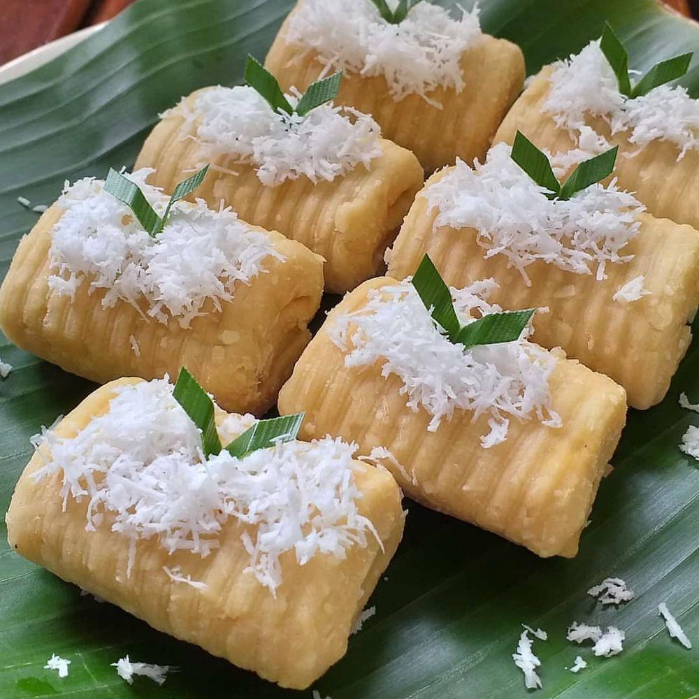 Dapat Julukan Buah Roti, Ini 5 Camilan Enak dari Sukun Khas Nusantara