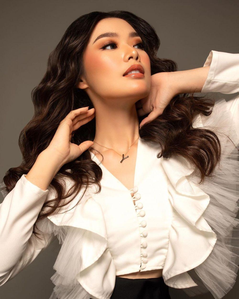 Ratu Pageant 2020, 10 Potret Adu Pesona Ayu Maulida dan Carla Yules