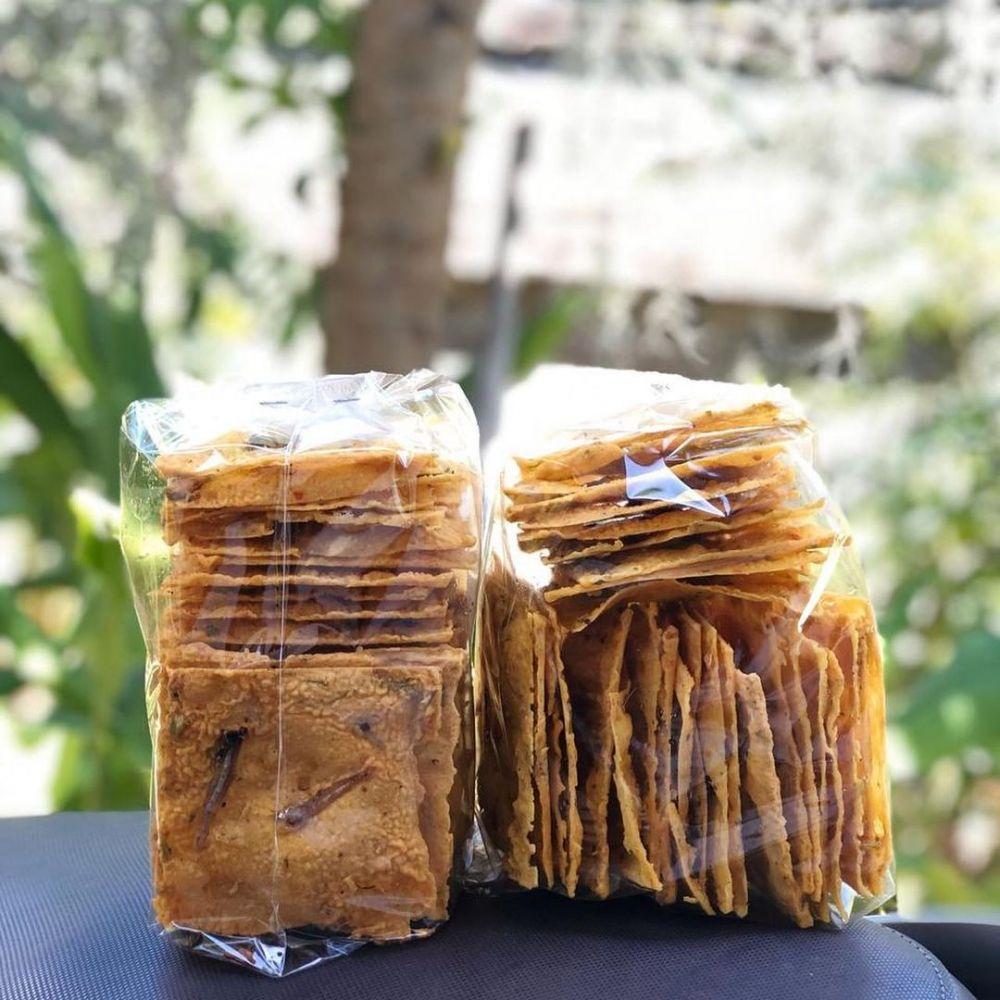 9 Camilan Nikmat Berbahan Tepung Beras dari Sumatra Barat