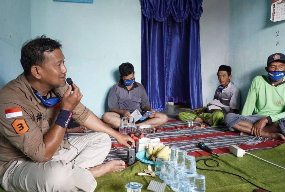 HC-Gunadi Siapkan Holding untuk Dampingi Bumdes di Kabupaten Malang