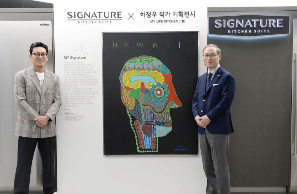 Nam Joo Hyuk dan 8 Aktor Korea Ini Juga Jago Menggambar dan Melukis