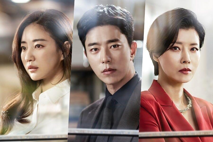 10 Drama Korea dengan Rating Tertinggi November 2020, Nonton Yuk!