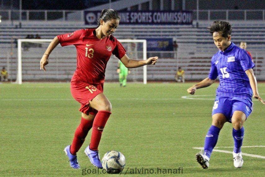 Gabung Arema FC Putri, 10 Potret Memesona Shafira Ika Putri