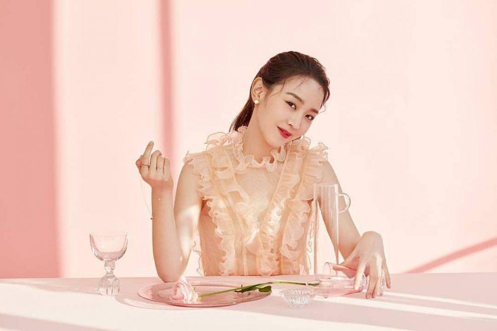 9 Potret Shin Hye Sun, Lawan Main Kim Jung Hyun di KDrama Terbaru!
