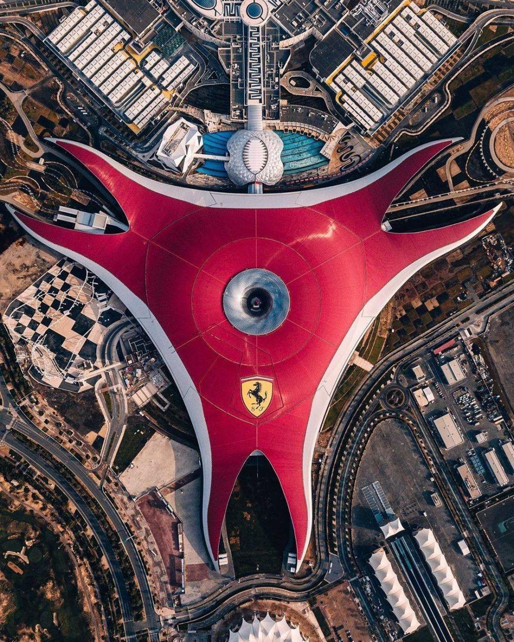 10 Tempat Wisata di Abu Dhabi yang Menarik dan Wajib Dikunjungi!