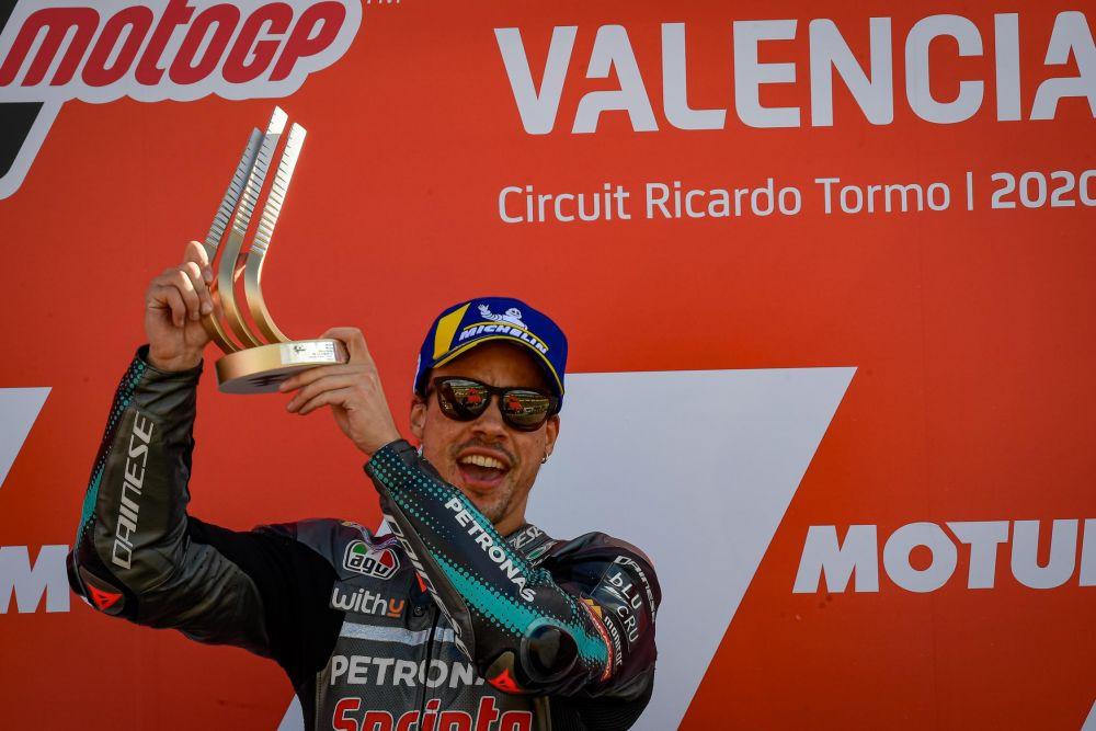 9 Pemenang Balapan MotoGP 2020, Seru Hingga Seri Akhir!