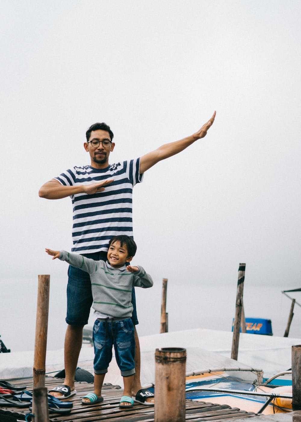 10 Kosakata Tentang Keluarga dalam Bahasa Makassar, Nuasseng Ji?