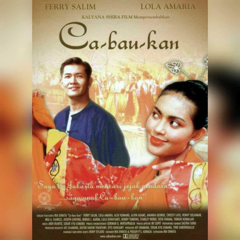 Pesonanya Tak Lekang, 9 Potret Lawas Aktor Senior Indonesia saat Muda