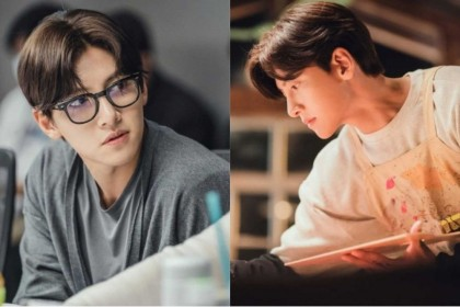 10 Potret Comeback Ji Chang Wook KDrama 'City Couple's Way of Love'