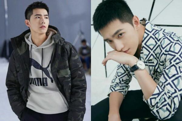 9 Potret Menawan Yang Yang, Aktor Asal Tiongkok yang Memikat Hati