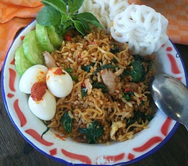 5 Sajian Nasi Goreng Nusantara yang Punya Cita Rasa Rempah, tapi Enak!