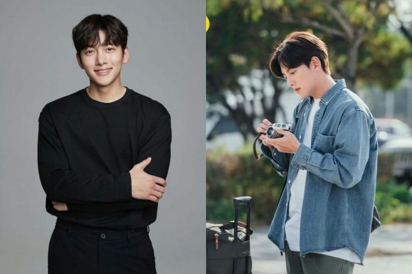 10 Potret Ji Chang Wook, Jadi Arsitek di 'City Couple's Way of Love'