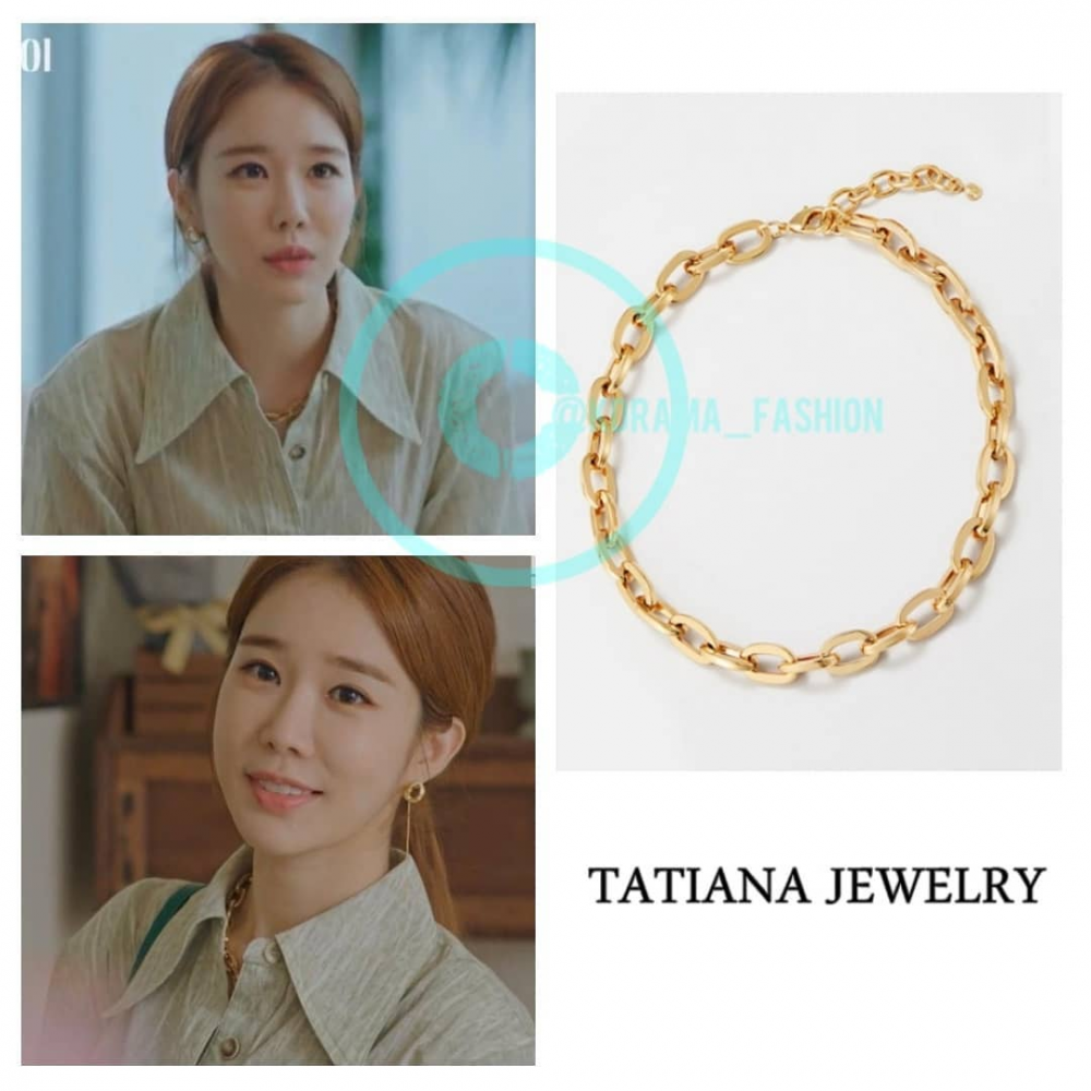Mahal, 10 Harga Outfit Yoo In Na di KDrama 'The Spies Who Loved Me'
