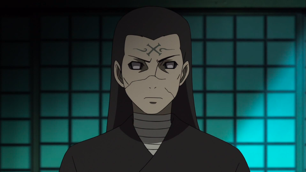 5 Facts You May Not Know About the Hyuga Clan