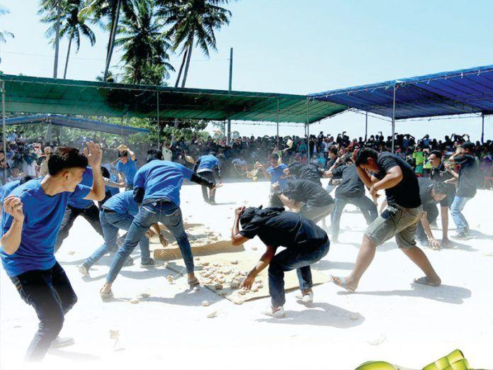 Bukan Pantai, 5 Tradisi Unik Bangka Belitung Ini Disukai Wisatawan