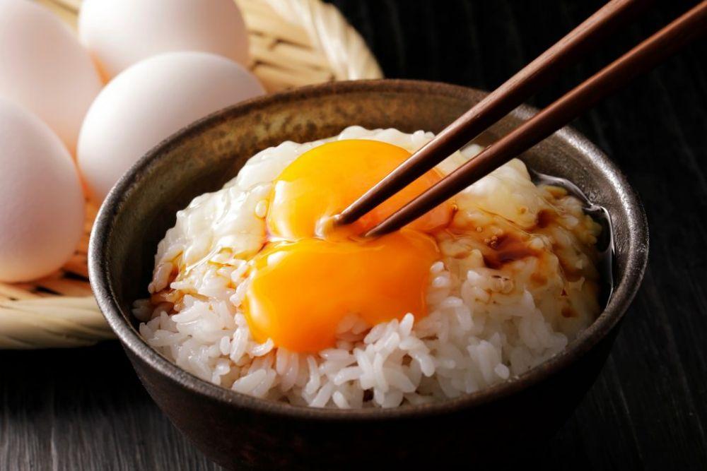 5 Teknik Sajikan Nasi ala Jepang yang Bikin Sensasi Makan Lebih Unik