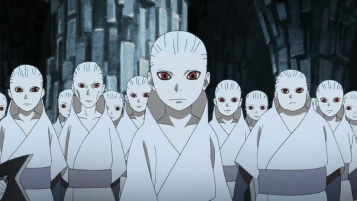 5 Klan Berpengaruh yang Baru Diperkenalkan pada Seri Boruto