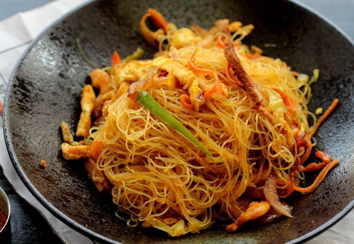 5 Jenis Mie Paling Populer di Tiongkok, Tekstur dan Rasa Bervariasi!