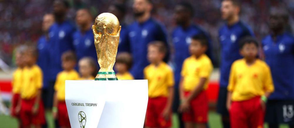 PSSI Ikut Bahas Usulan Perubahan Jadwal Piala Dunia di Kongres FIFA