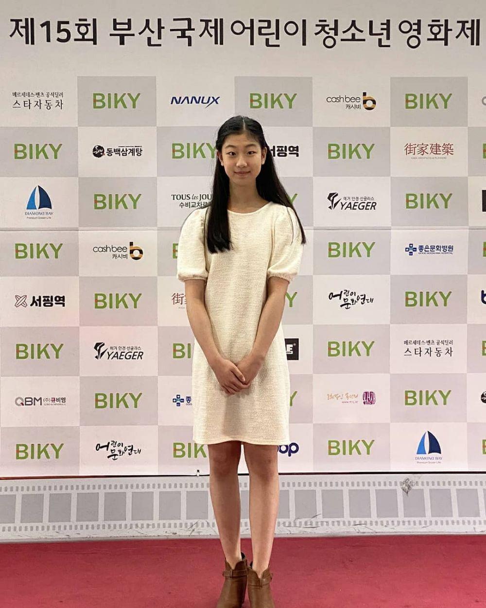 10 Potret Lee Ji Won, Teman Mun  di KDrama 'The Uncanny Counter'