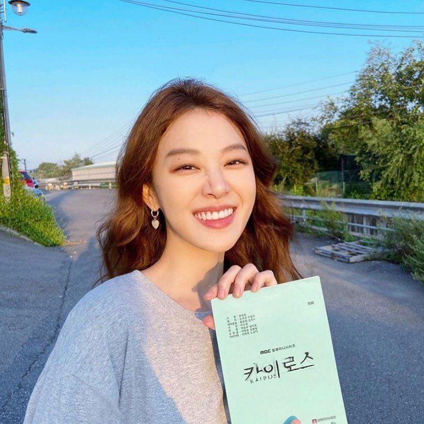 10 Potret Pesona Lee Joo Myung, Sahabat Lee Se Young di 'Kairos'