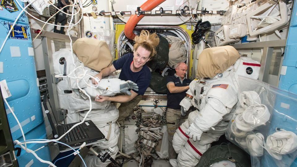 Mau Jadi Astronaut? 5 Hal Ini yang Harus Kamu Perhatikan