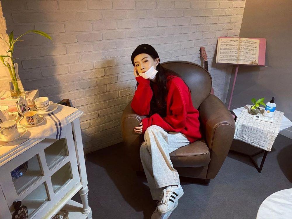 9 Potret Lee Sun Bin, Cameo di Drama 'The Uncanny Counter'
